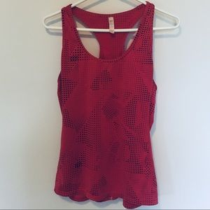 Lucy Athletic Tank Size XL